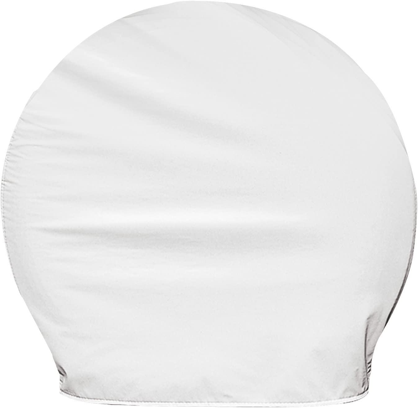 "ADCO 3949 Ultra Tyre Gard Wheel Cover,White,40"" - 42"""