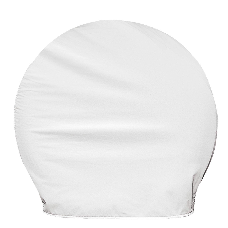 ADCO 3952 White Ultra Tyre Gard Wheel Cover
