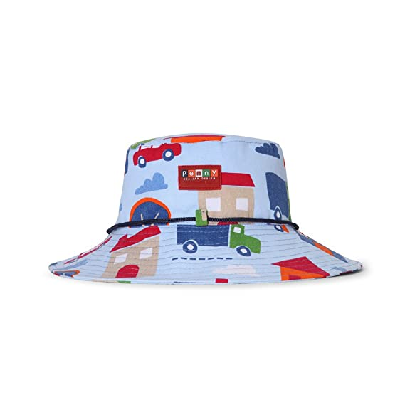 Penny Scallan Bucket Hat Sun Hat Without Brim