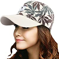 George Jimmy Visor al Aire Libre/Béisbol / Golf/Gorras de Tenis/Sombreros de Mujer Transpirable