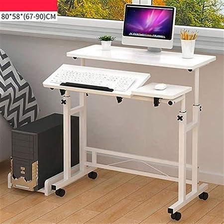 Mesa para laptop Actionclub manera simple del móvil de elevación ...