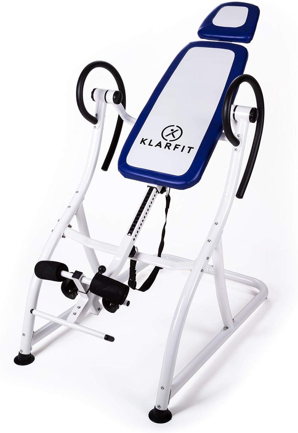 Klarfit – Máquina de ejercicio Relax Zone Pro, Relax Zone Pro ...