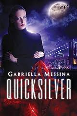 Quicksilver Paperback