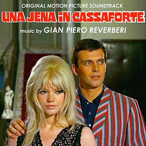Una jena in cassaforte (Original Motion Picture Soundtrack)