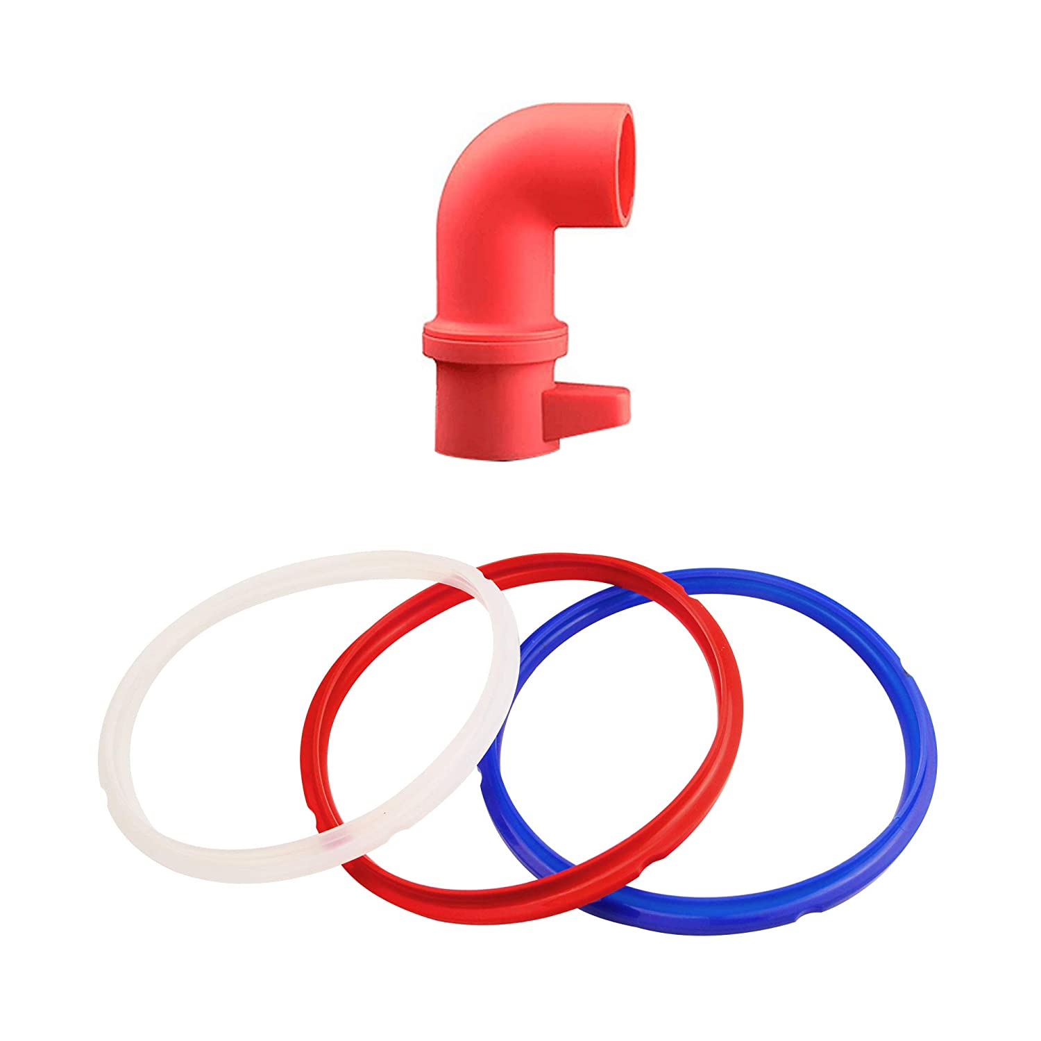 rubber silicone sealing ring