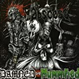 Damned And Mummified by Abscess (2008-01-01)