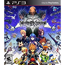 Official: Kingdom Hearts HD 2.5 ReMix - Complete Guide/Cheats/Hack - Collector's Edition
