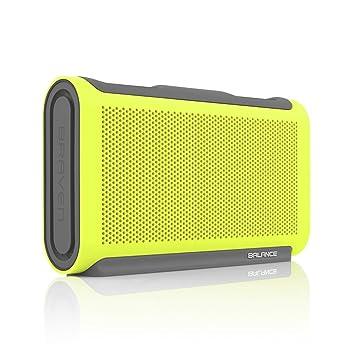 Review Braven Balance Portable Wireless