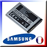 Batterie Originale AB553446BU pour SAMSUNG GT-B2100 Solid