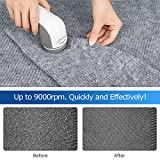 BEAUTURAL Fabric Shaver and Lint Remover, Sweater