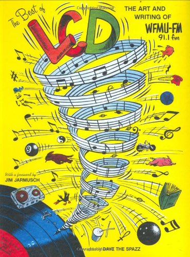Download The Best of LCD: The Art and Writing of WFMU pdf