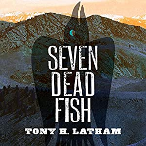 Seven Dead Fish Audiobook