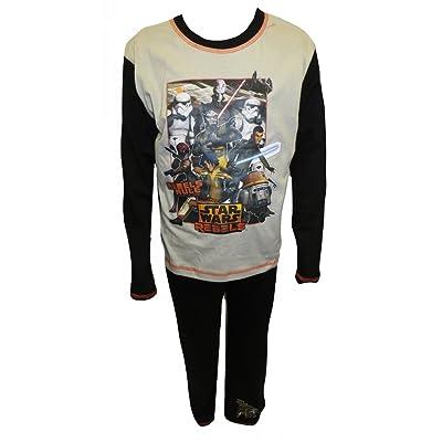 Star Wars Rebels Boys Pyjamas