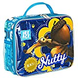 Ice Age Continental Drift Movie 100% Nutty Insulated Lunch Bag Tote