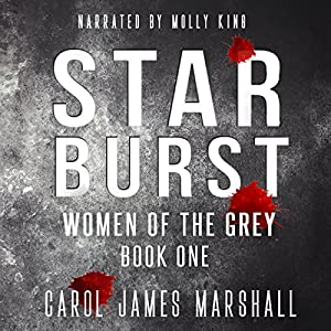 Starburst Audiobook