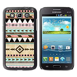 LOVE FOR Samsung Galaxy Win I8550 Native American Winter Christmas Pattern Personalized Design Custom DIY Case Cover