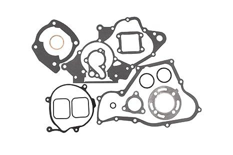 Amazon Com Top End Engine Head Bottom Complete Gasket Kit For Honda