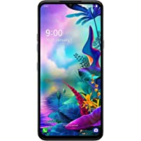 Deals on LG G8X ThinQ 128GB LTE Sprint + GSM Unlocked Smartphone Refurb