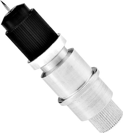10 x 45 ¡ã soporte para hoja de Vinilo Plotter de Corte Plotter cuchillas para cortador CB09 Graphtec Plotter de Corte Roland: Amazon.es: Hogar