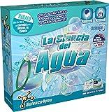 Science4you La ciencia del agua - Juguete científico y educativo