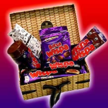 Cadbury Wispa Lover's Treasure Hamper By Moreton Gifts