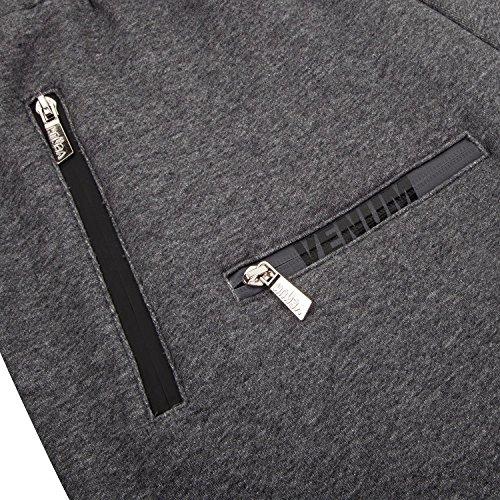 Venum Contender 2.0 Jogging Pants - Grey/Black - X-Large by Venum (Image #5)