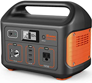 Best Portable Solar Power Generators Reviews of 2020 – Our 5 Picks! 11