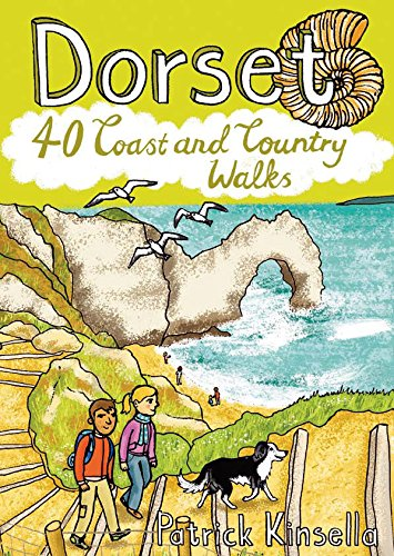 Dorset: 40 Coast and Country