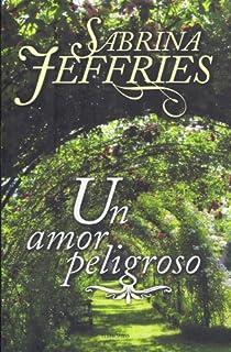 Un amor peligroso par Jeffries