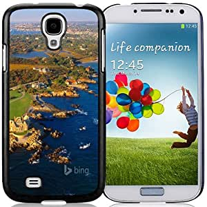 Beautiful Custom Designed Samsung Galaxy S4 I9500 i337 M919 i545 r970 l720 Phone Case For Top 10 Wallpapers of 2013 By Bing 03 Phone Case Cover