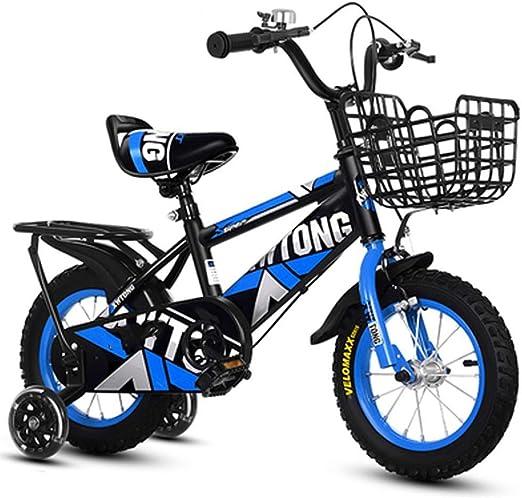YUMEIGE Bicicletas Neumático Antideslizante Bicicletas, Estructura ...