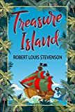 Image of Treasure Island: Robert Louis Stevenson