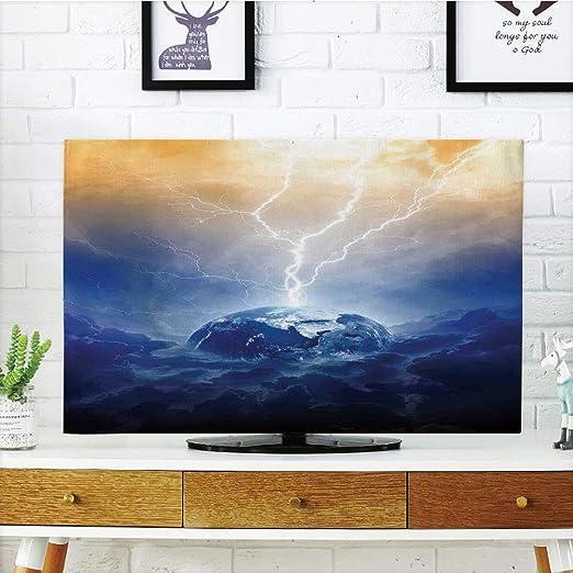 iprint LCD TV Cubierta de Polvo, Naturaleza, saturado Nature Photo ...