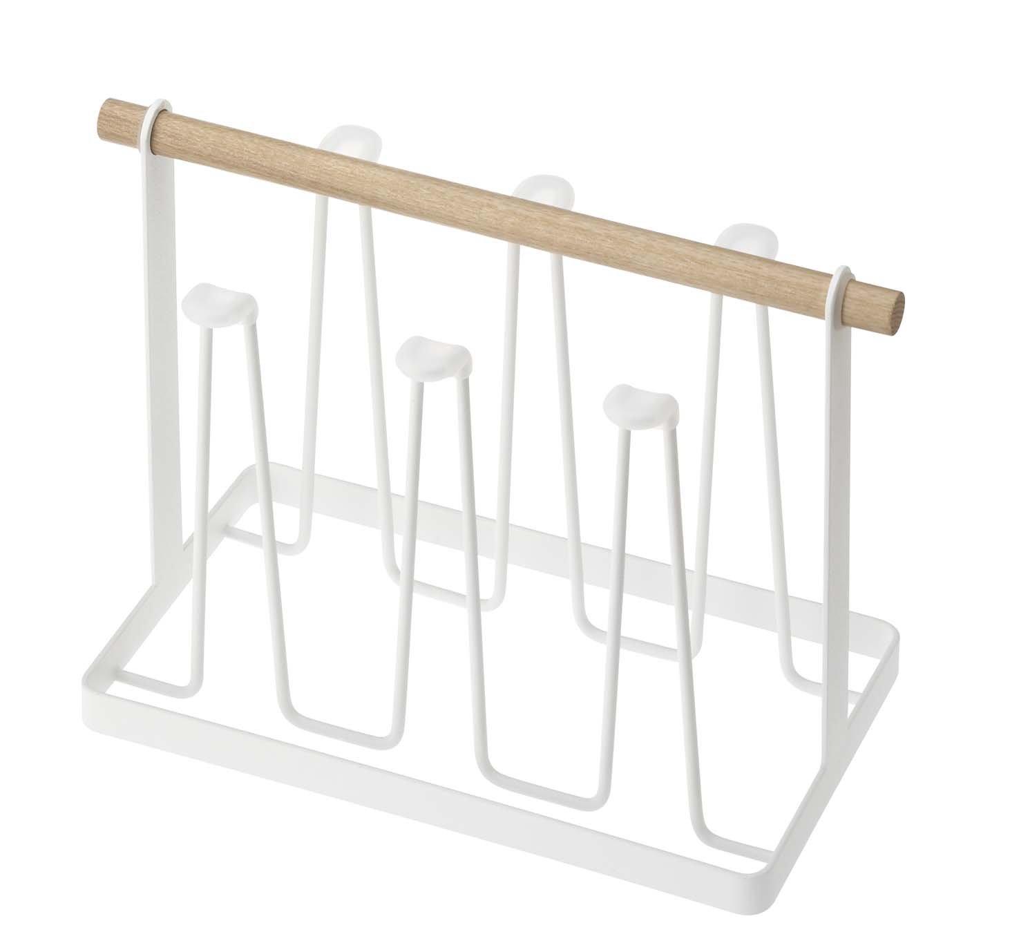 YAMAZAKI home Tosca Glass Stand