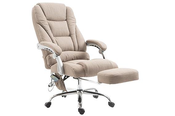 bürostuhl pacific mit massagefunktion drehstuhl