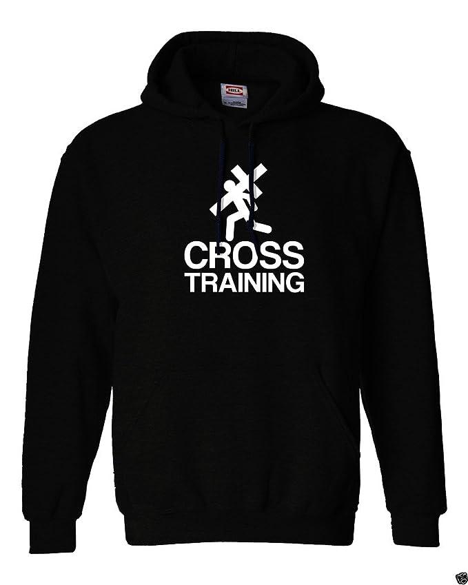 Gs-eagle Men's Cross Training Graphic Hoodie