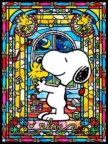 - Woodstock Snoopy Camping Full Diamond Painting 5D DIY Diamond Painting, Diamond Painting Kit, Mosaic Diamonds Kit, Full Square/Round Drill 30cm X 40cm