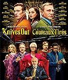 KNIVES OUT 4KUHD+BD [Blu-ray] (Bilingual)