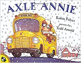 Image result for axle annie