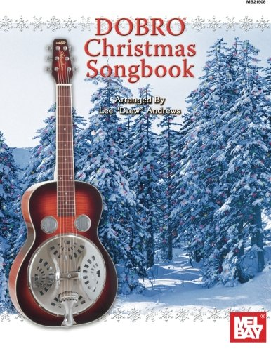 Dobro Christmas Songbook Dobro Book