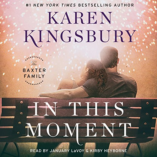 In This Moment: The Baxter Family, Book 2 cover
