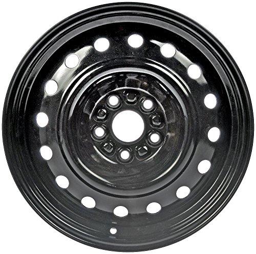 Wheel Steel Rim (Dorman 939-152 Steel Wheel (16x6.5