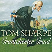 Grantchester Grind | Tom Sharpe