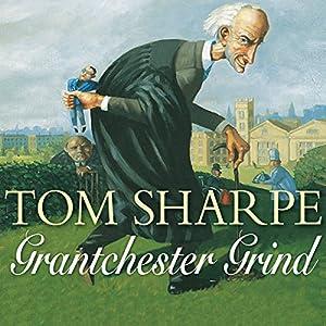 Grantchester Grind Hörbuch