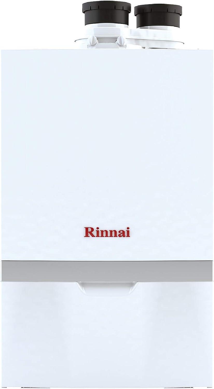 Rinnai M-Series Natural Gas Condensing Boiler
