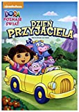 DVD : Dora Poznaje Ĺwiat: DzieĹ Przyjaciela [DVD] (No English version)