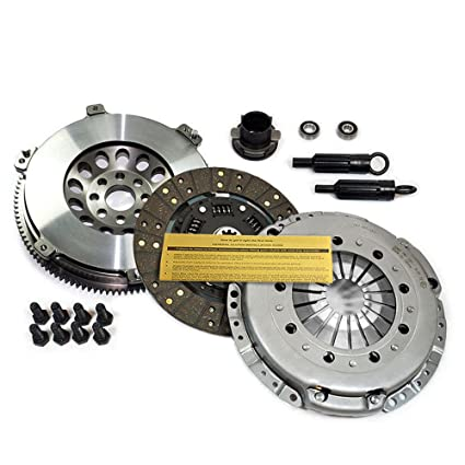 Amazon.com: SACHS-STAGE 2 HD RACE CLUTCH KIT+CHROMOLY FLYWHEEL 92-98 BMW 325 328 M50 M52 E36: Automotive