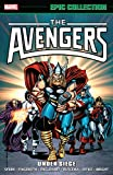 Avengers Epic Collection: Under Siege (Avengers (1963-1996))