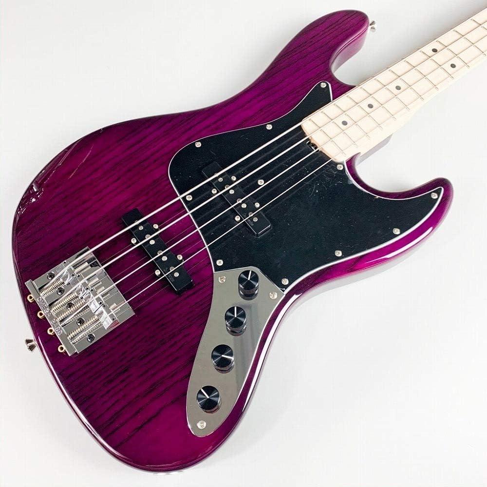 Sadowsky MV4 Slap Master/Trans Purple/w.Pearl #M10376 エレキベース サドウスキー