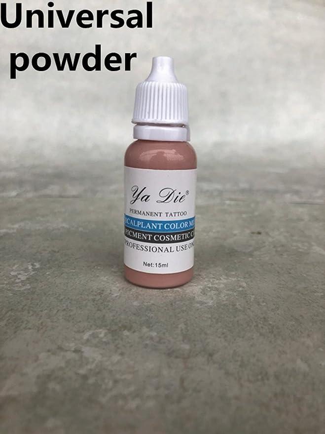 22 colores 15ml/bottle Maquillaje permanente Micro pigmento ...